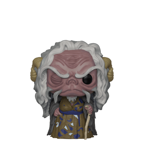 The Dark Crystal: Age of Resistance Aughra Pop! Vinyl