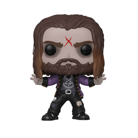*Pre-order* Rob Zombie Pop Vinyl (ETA October)