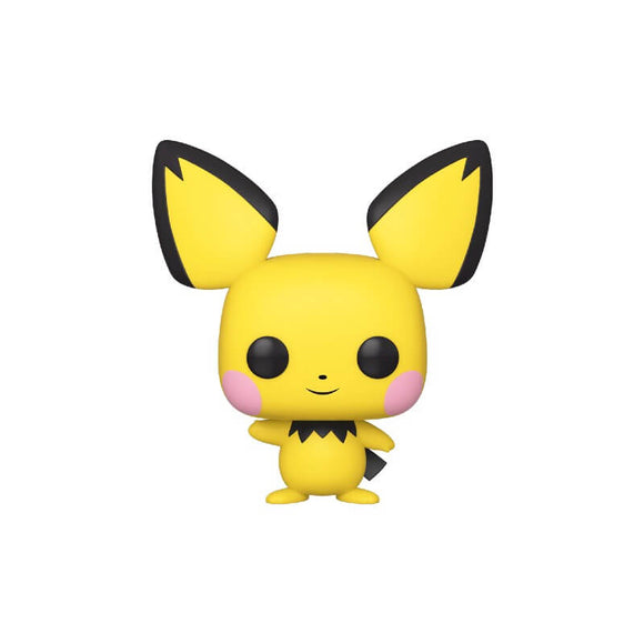 *Pre-order* Pichu Pokemon Pop! Vinyl (ETA March)