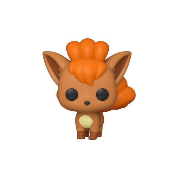 *Pre-order* Vulpix Pokemon Pop! Vinyl (ETA March)