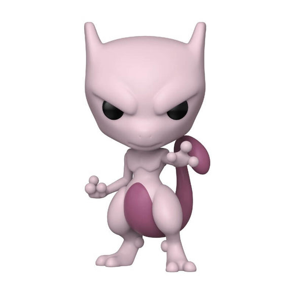 *Pre-order* Mewtwo Pokemon Pop! Vinyl (ETA March)