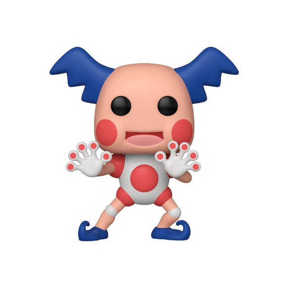 *Pre-order* Mr. Mime Pokemon Pop! Vinyl (ETA March)