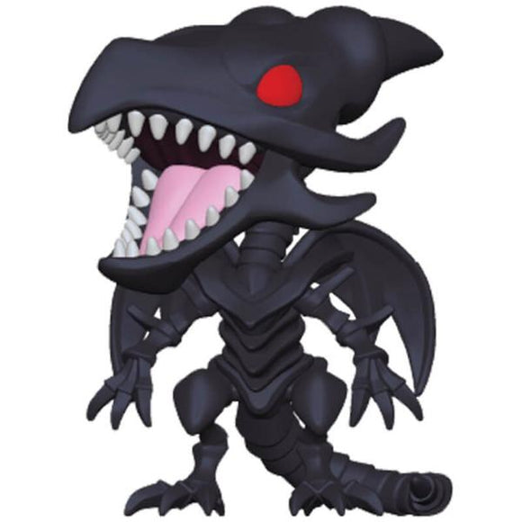 *Pre-order* Yu-Gi-Oh - Red-Eyes Black Dragon Pop! Vinyl