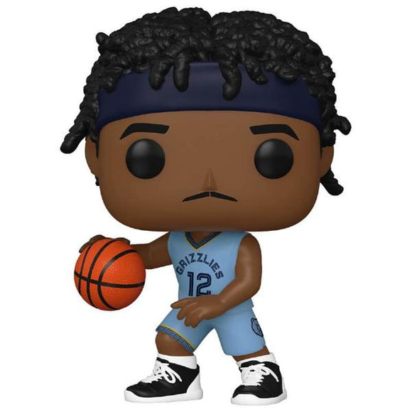 NBA: Grizzlies - JaMorant (alternate) Pop! Vinyl