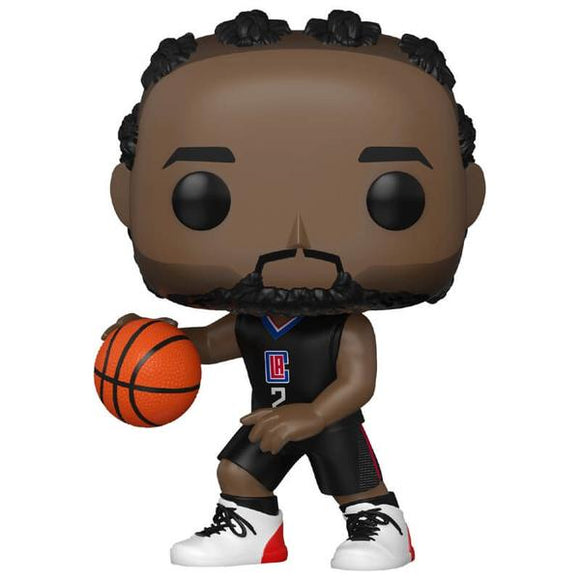 NBA: Clippers - Kawhi Leonard (alternate) Pop! Vinyl