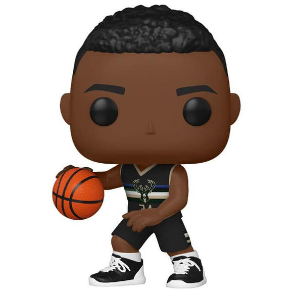 NBA: Bucks - Giannis Antetokounmpo (alternate) Pop! Vinyl