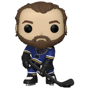 *Pre-order* NHL: Blues - Ryan O'Reilly Pop! Vinyl (ETA September)