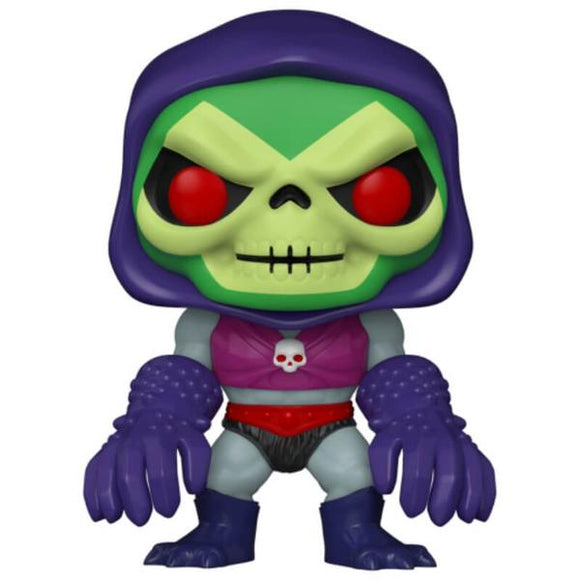 *Pre-order* Masters of the Universe - Skeletor Terror Claws Pop! Vinyl (ETA December)