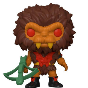 *Pre-order* Masters of the Universe - Grizzlor Pop! Vinyl (ETA December)