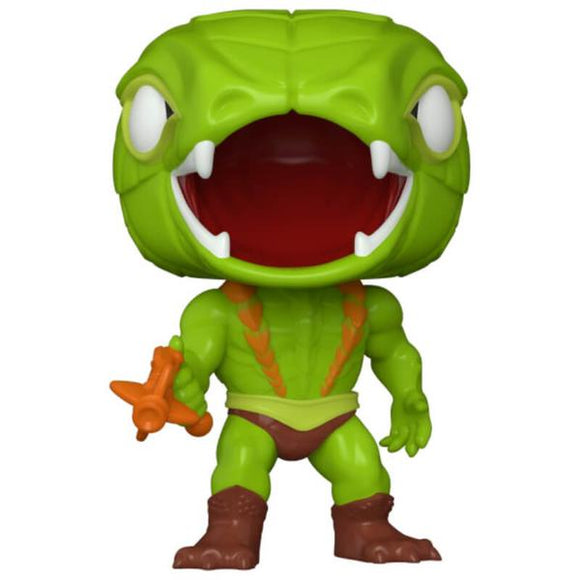 *Pre-order* Masters of the Universe - Kobra Khan Pop! Vinyl (ETA December)