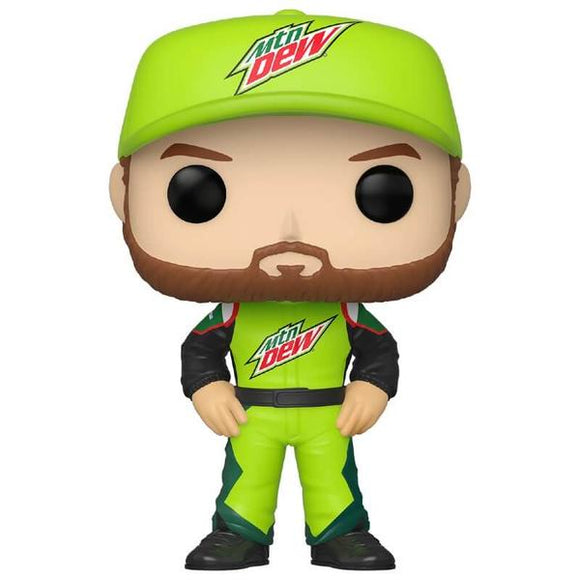 *Pre-order* NASCAR - Dale Earnhardt Jr Pop! Vinyl (ETA December)