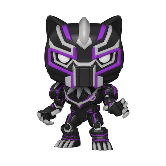 *Pre-order* Black Panther - Marvel Mech Pop! Vinyl (ETA April)