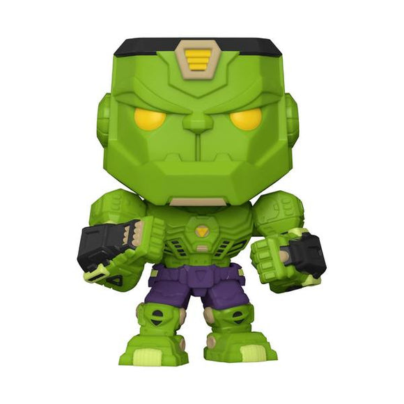 *Pre-order* Hulk - Marvel Mech Pop! Vinyl (ETA April)