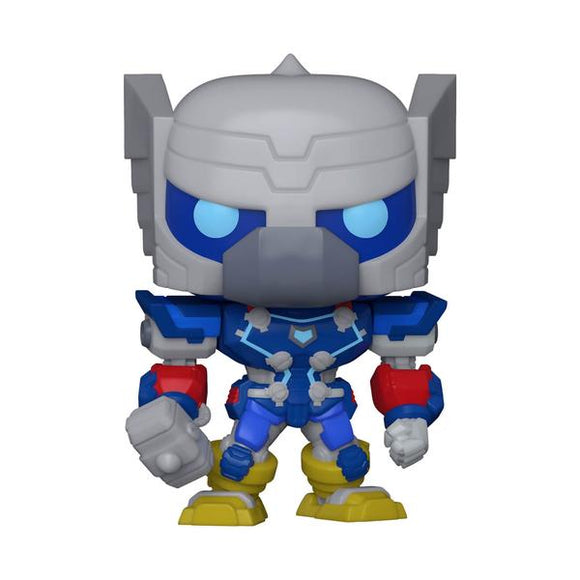 *Pre-order* Thor - Marvel Mech Pop! Vinyl (ETA April)