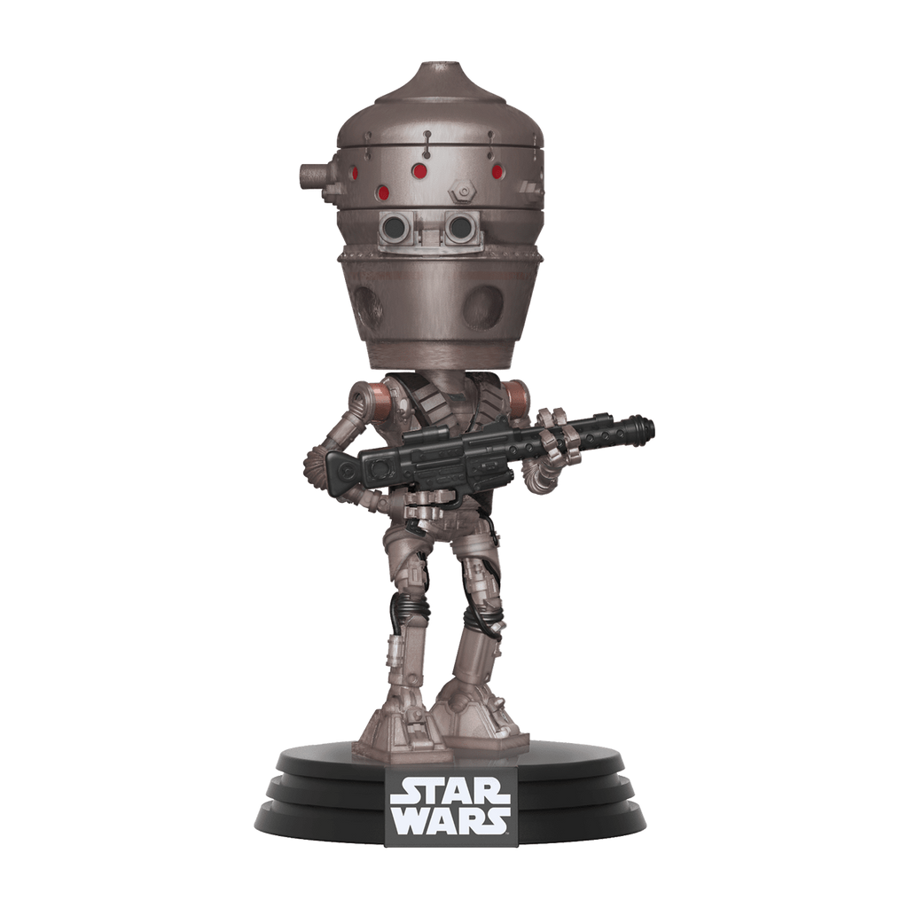 Star Wars Mandalorian IG-11 Pop! Vinyl