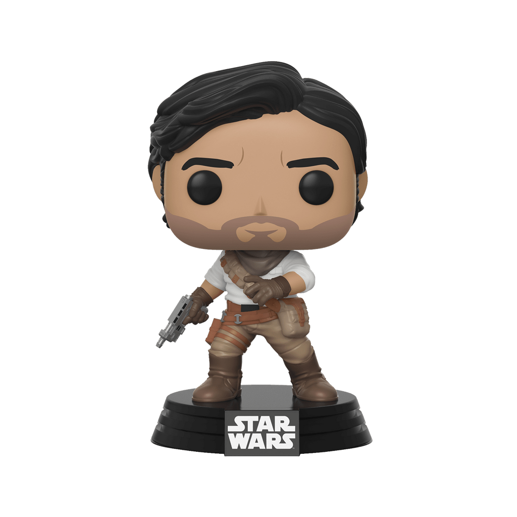 Star Wars Poe Dameron Ep9 Pop! Vinyl