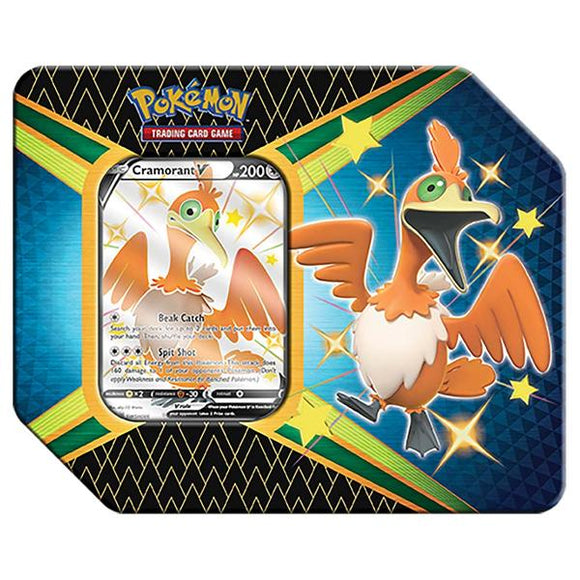 *Pre-order* Pokemon - TCG - Shining Fates Tin (ETA March)