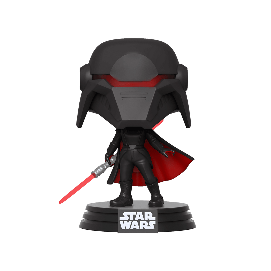 Star Wars JFO Second Sister Inquisitor Pop! Vinyl
