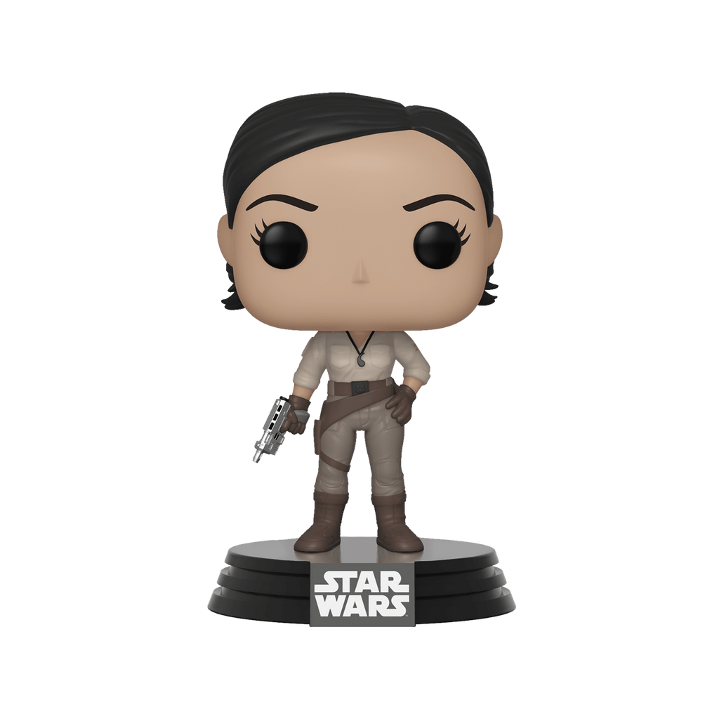 Star Wars Rose Ep9 Pop! Vinyl