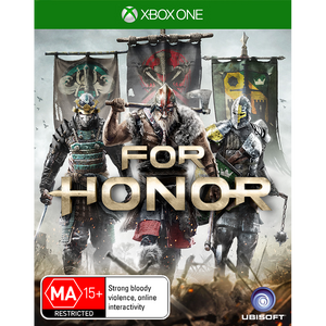 For Honor XB1