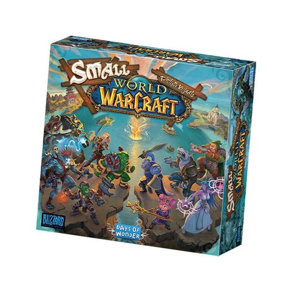 *Pre-order* Small World of Warcraft (ETA August)