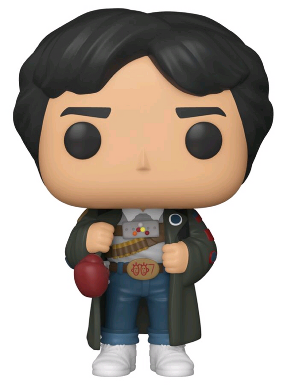 *Pre-order* The Goonies - Data with Glove Punch Pop! Vinyl (ETA April)