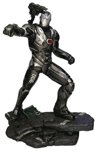 Avengers 4: Endgame - War Machine Gallery PVC Figure