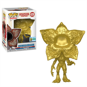Stranger Things - Demogorgon MT Pop! Vinyl SD19