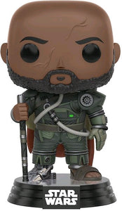 Star Wars: Rogue One - Saw Gererra US Exclusive Pop! Vinyl