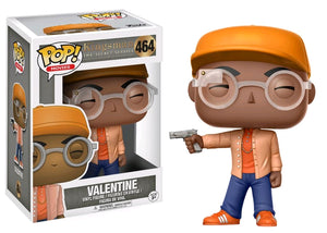 Kingsman: The Secret Service - Valentine Pop! Vinyl