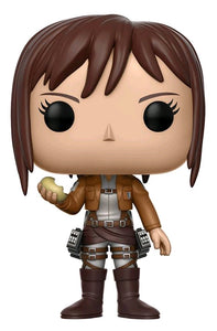 Attack on Titan - Sasha Braus US Exclusive Pop! Vinyl