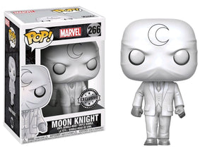 Marvel - Moon Knight US Exclusive Pop! Vinyl