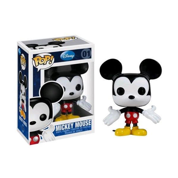Mickey Mouse - Mickey Mouse Pop! Vinyl