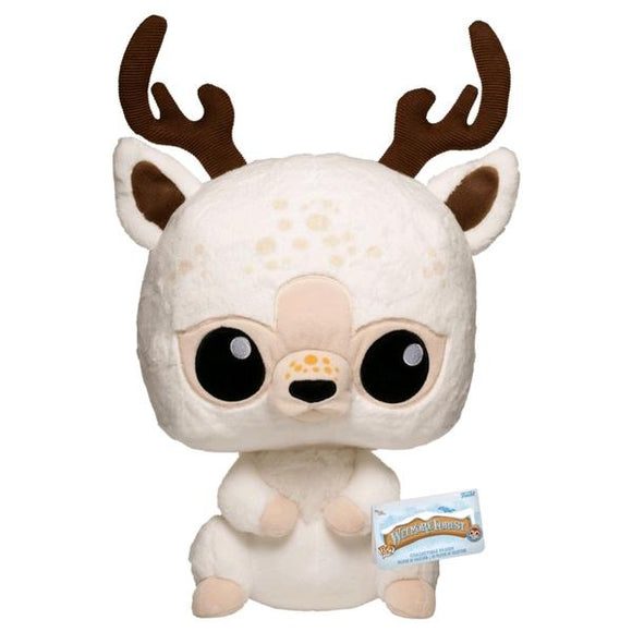 Wetmore Forest - Chester McFreckle (Winter) Pop! Plush Jumbo