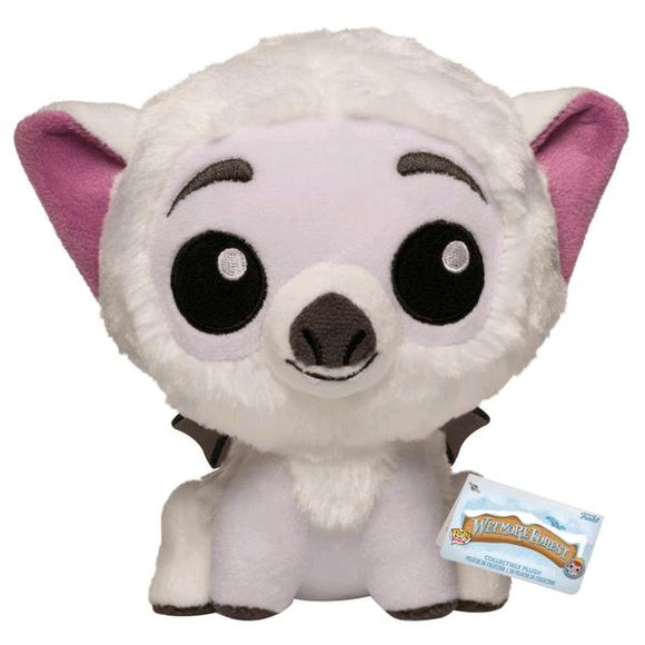Wetmore Forest - Bugsy Wingnut (Winter) Pop! Plush