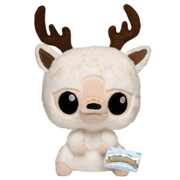 Wetmore Forest - Chester McFreckle (Winter) Pop! Plush
