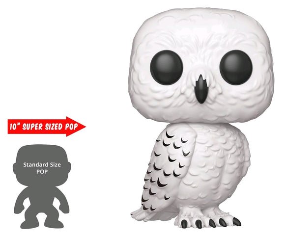 Harry Potter - Hedwig US Exclusive 10