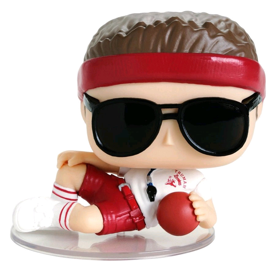 Supernatural - Dean in Gym Outfit US Exclusive Pop! Vinyl