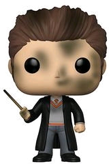 Harry Potter Seamus Finnigan Accident US Exclusive Pop! Vinyl