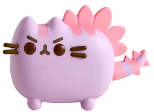 Pusheen - Pusheenosaurus (Grape Soda) US Exclusive Pop! Vinyl