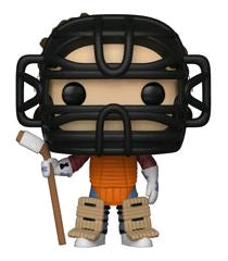Stranger Things Dustin Hockey Gear US Exclusive Pop! Vinyl