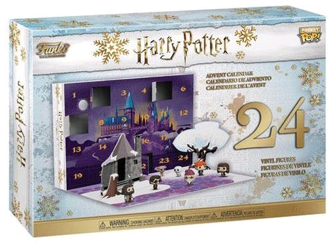 *Pre-order* Harry Potter - Pocket Pop! Vinyl Advent Calendar #1 (ETA November)