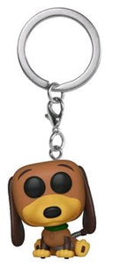 Toy Story - Slinky Dog Pocket Pop! Vinyl Keychain
