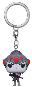 Overwatch - Widowmaker Pocket Pop! Keychain