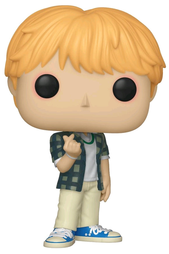 BTS - Jin Pop! Vinyl