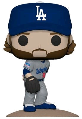MLB - Clayton Kershaw Pop! Vinyl