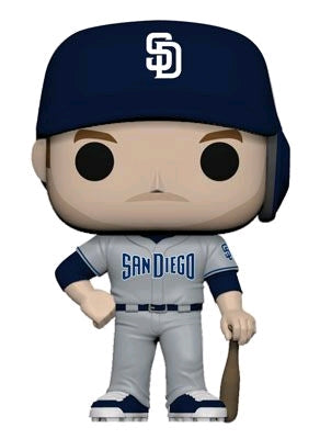 MLB - Will Myers Pop! Vinyl