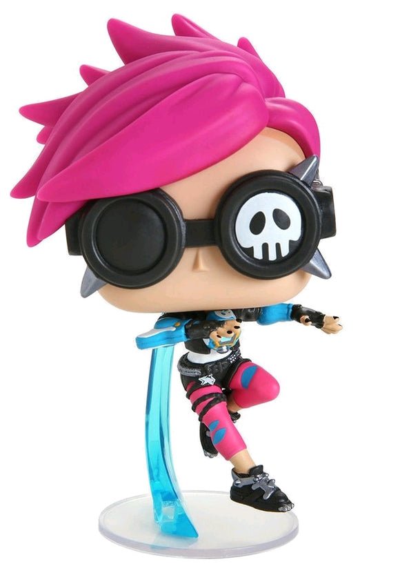 Overwatch - Tracer Punk Skin US Exclusive Pop! Vinyl