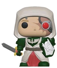 Warhammer 40K - Dark Angels Veteran Pop! Vinyl