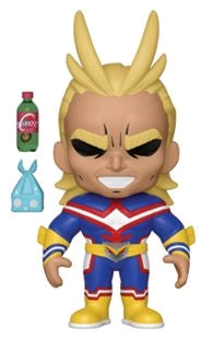 My Hero Academia - All-Might 5-Star Figure